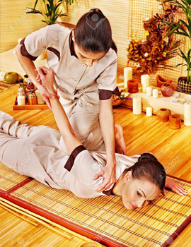 masaż klasyczny gliwice
